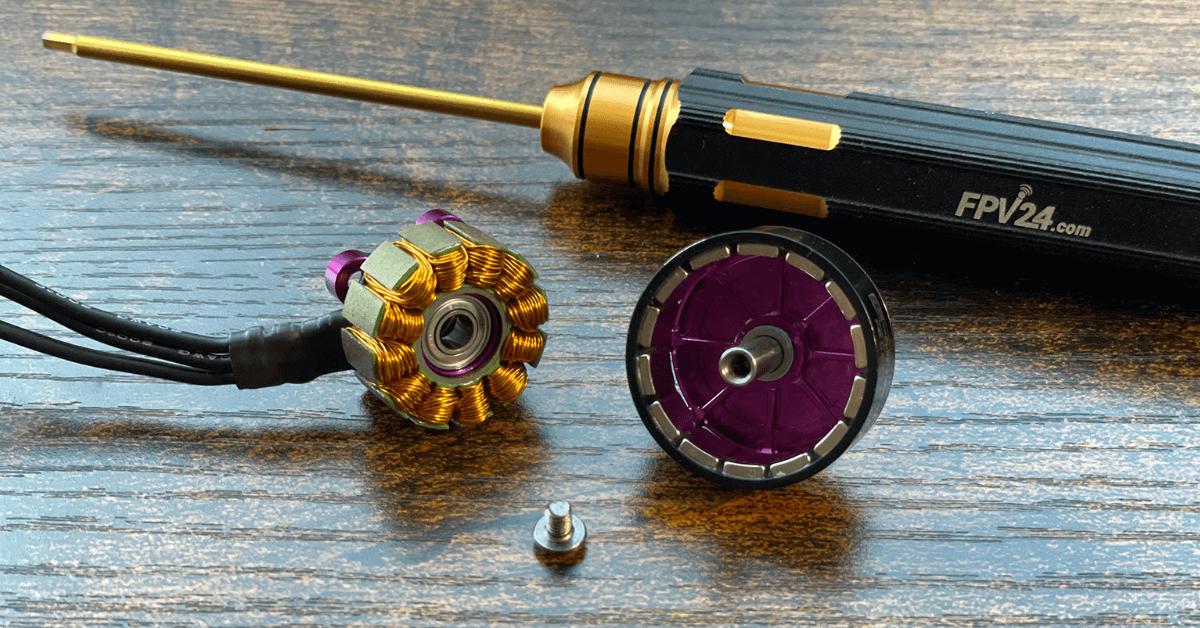Basiswissen: Brushless-Motoren