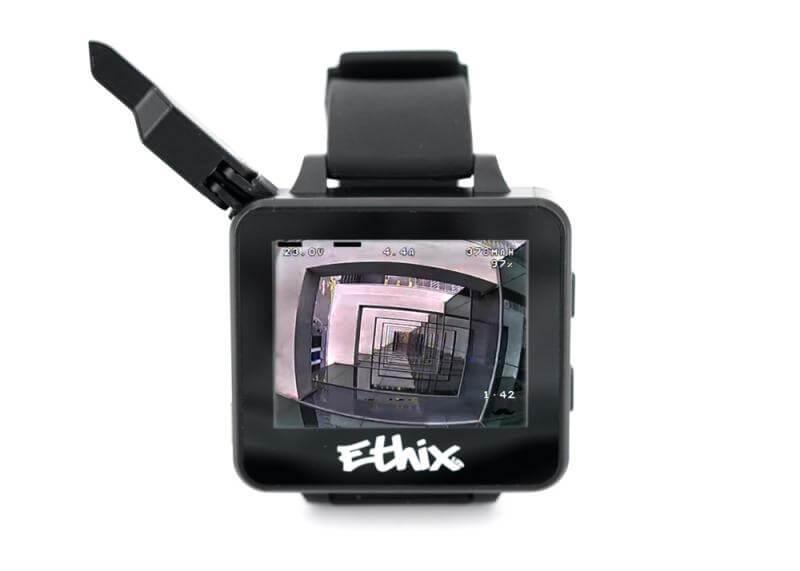 Ethix FPV Uhr / Monitor