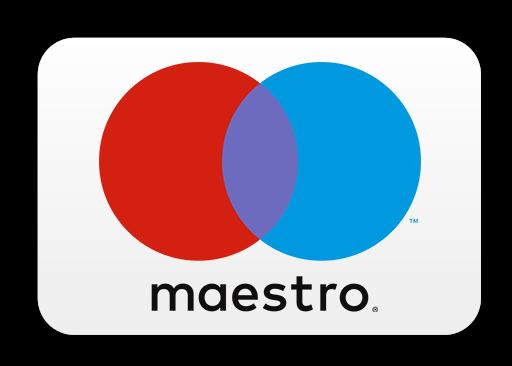 Bezahlung mit Maestro