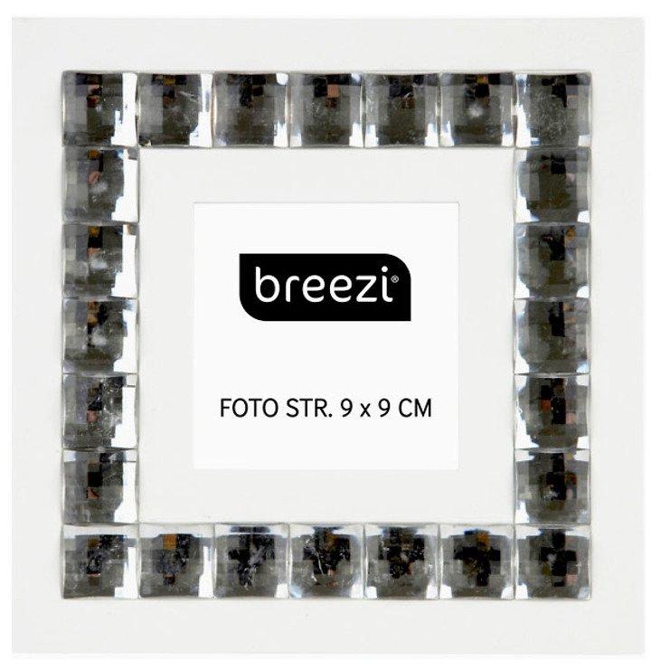 Breezi Bilderrahmen Weiß - Pic 1
