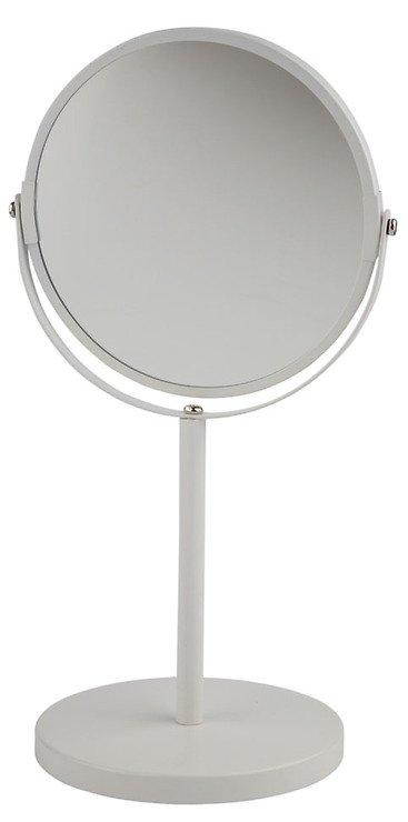 Zone Kosmetikspiegel schwenkbar weiß - Pic 1