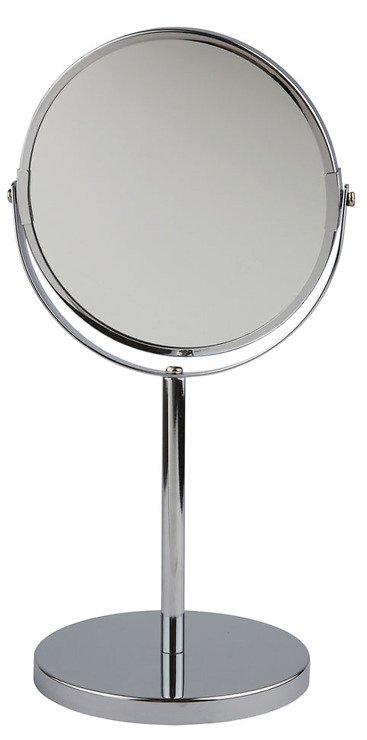 Zone Kosmetikspiegel schwenkbar silber - Pic 1