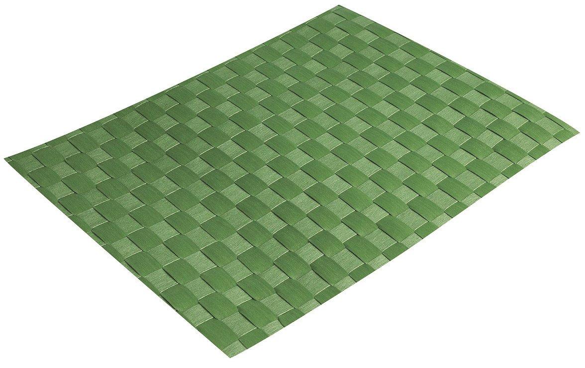 Galzone Tischset dunkelgrün 30 x 40cm - Pic 1