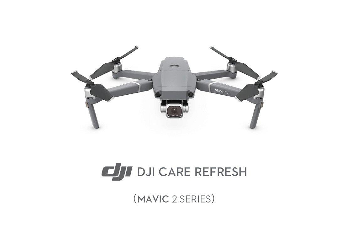 DJI Care Refresh Mavic 2 Aktivierungscode für 12 Monate - Pic 1
