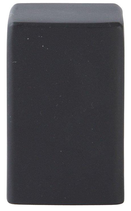 Zone Löschglocke BOSTON Stahl schwarz matt - Pic 1