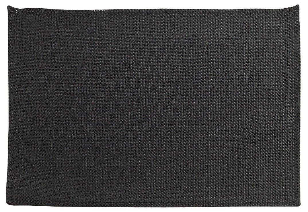 Zone Tischset Confetti schwarz 30 x 40cm - Pic 1