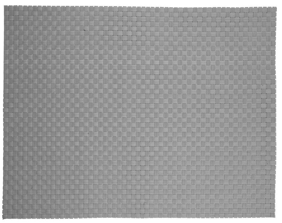 Zone Tischset Confetti grau 30 x 40cm - Pic 1