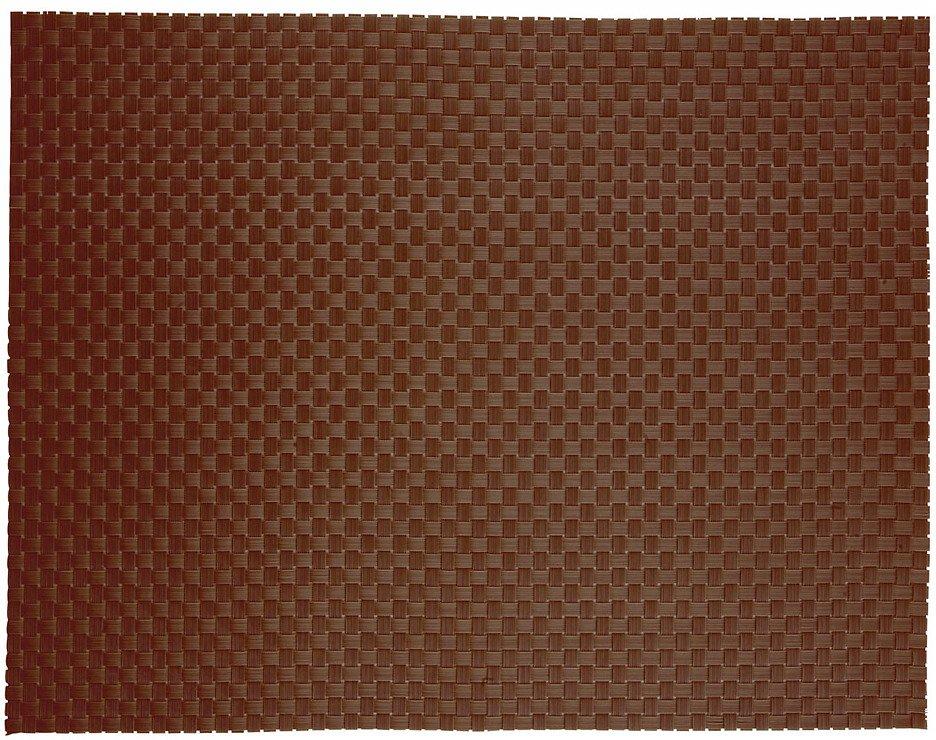 Zone Tischset Confetti mokkabraun 30 x 40cm - Pic 1