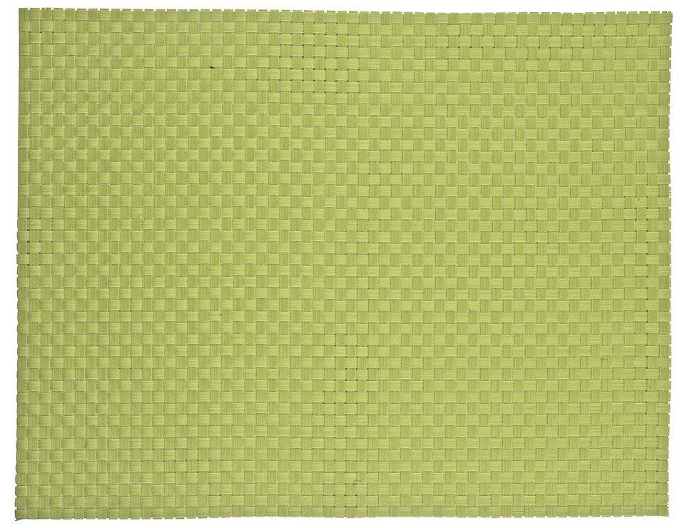 Zone Tischset Confetti grün 30 x 40cm - Pic 1