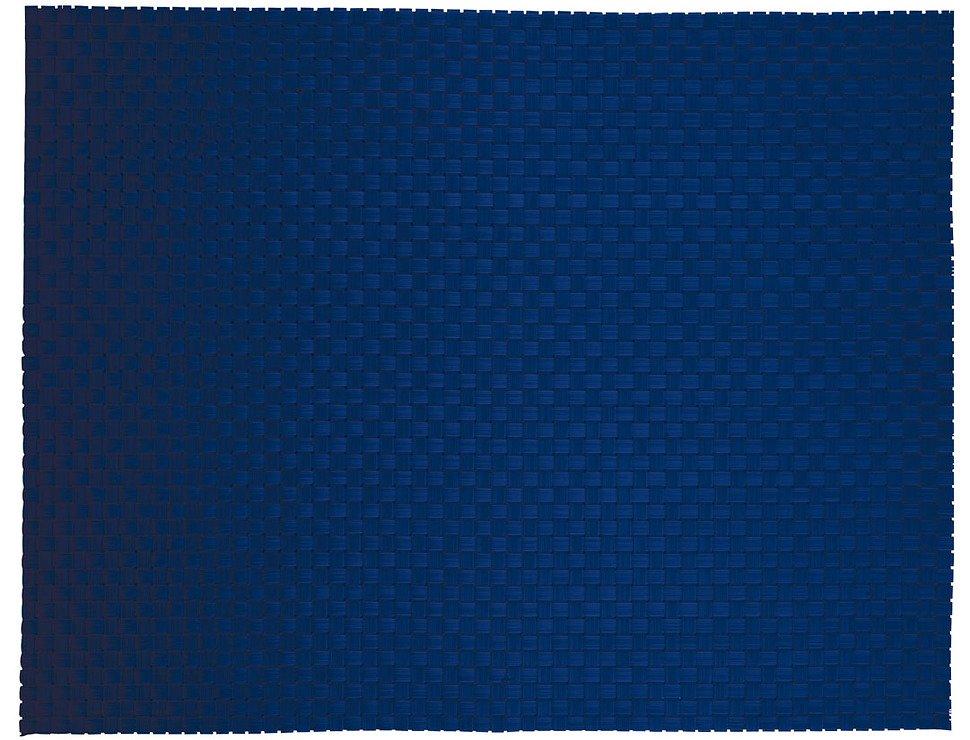 Zone Tischset Confetti blau 30 x 40cm - Pic 1