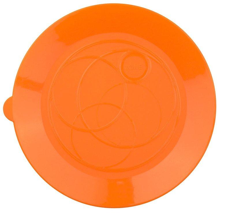 Zone Topfuntersetzer CONFETTI 2er Set orange - Pic 1
