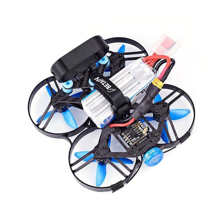 Betafpv Beta85X V2 Pusher Whoop Drone Tbs Crossfire With