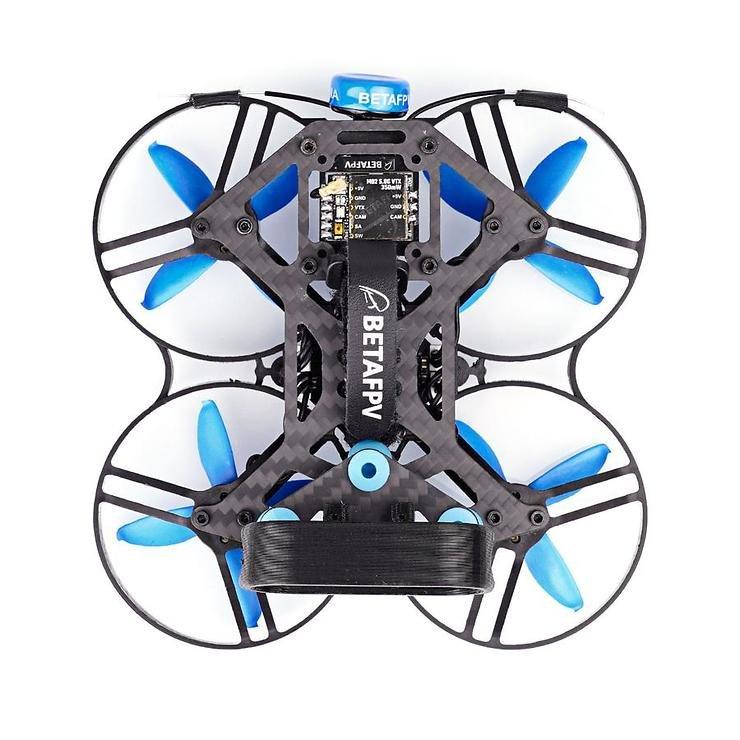 BetaFPV Beta95X V2 Whoop Quadcopter (HD Digital VTX) BNF