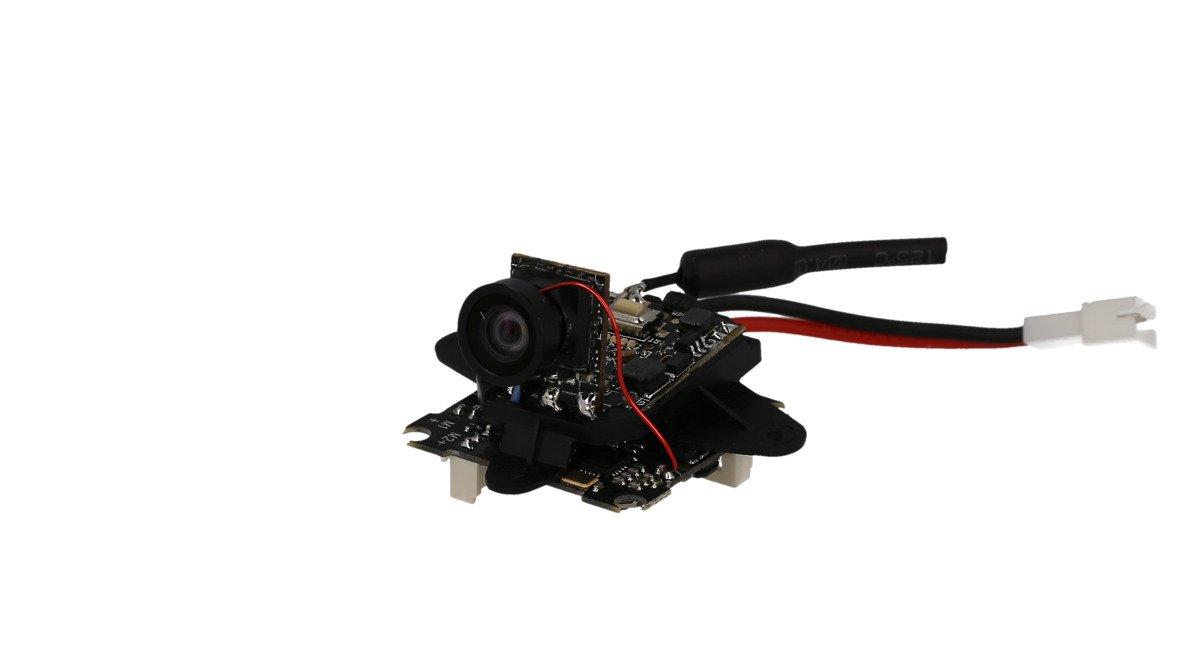 BETAFPV Betacube F3 Flight Controller mit FrSky Empfänger und OSD - Pic 1