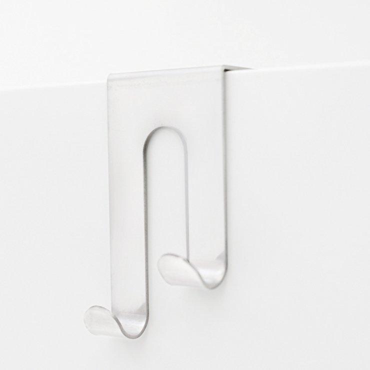 Bosign Bosign Türhaken J-Hook Double weiß - Pic 1