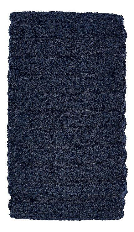Zone Handtuch Prime 100 x 50 cm Baumwolle 600g blau - Pic 1