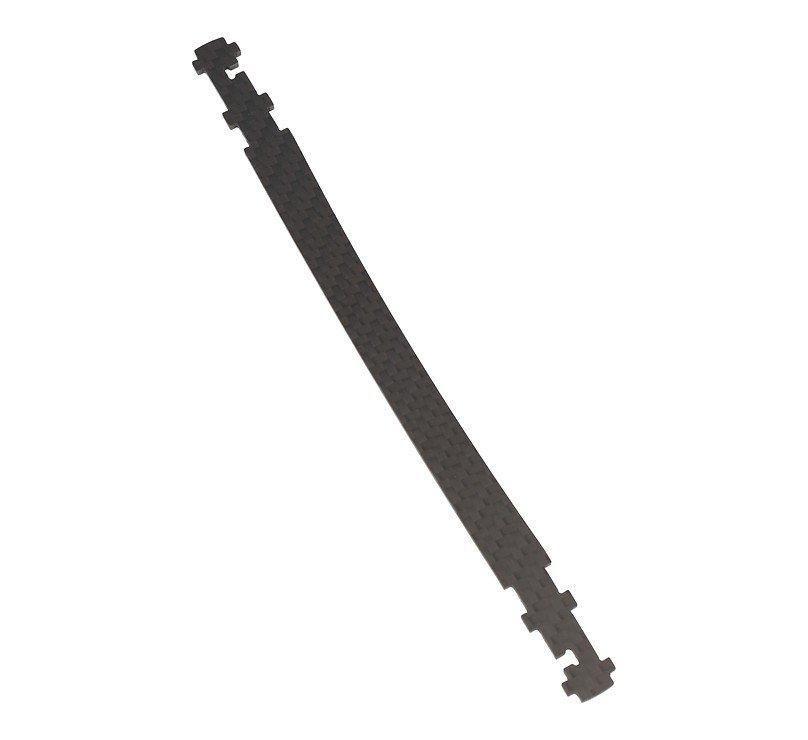 CherryCraft Staccato 2.5mm Ersatz side skirt Seitenschürze - Pic 1