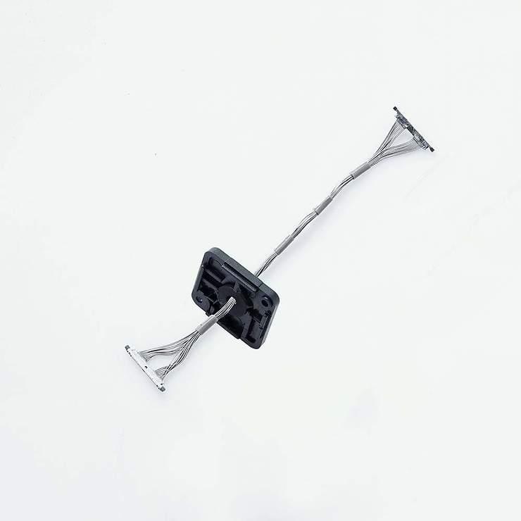 Caddx Vista 8cm Coaxial Kabel - Pic 1