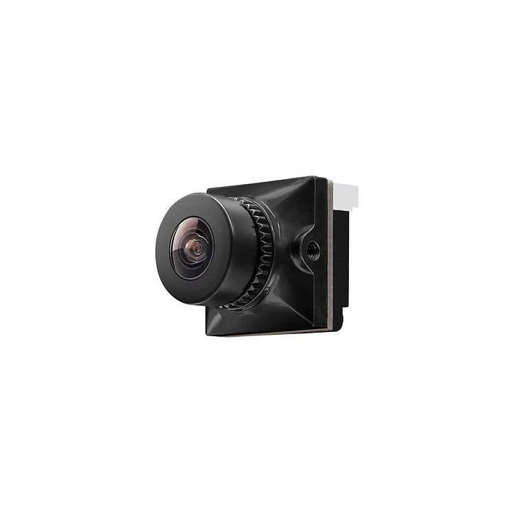 Caddx Ratel 2 1200TVL Analoge FPV Kamera Schwarz - Pic 1