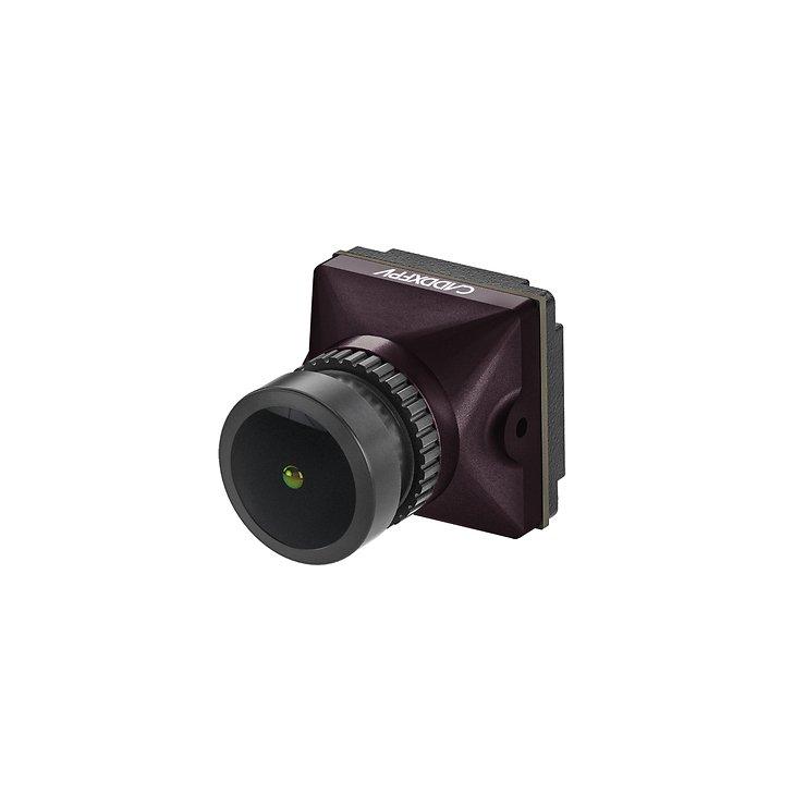Caddx Polar starlight Digital HD coffee FPV 12 cm Kabel - Pic 1