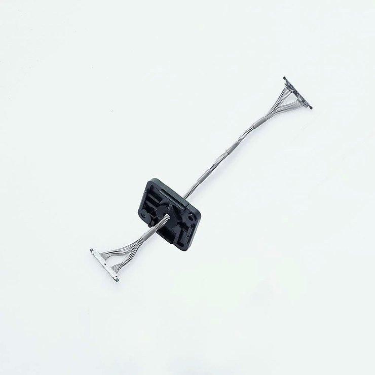 Caddx DJI FPV Kabel 12cm Vista Kamera - Pic 1