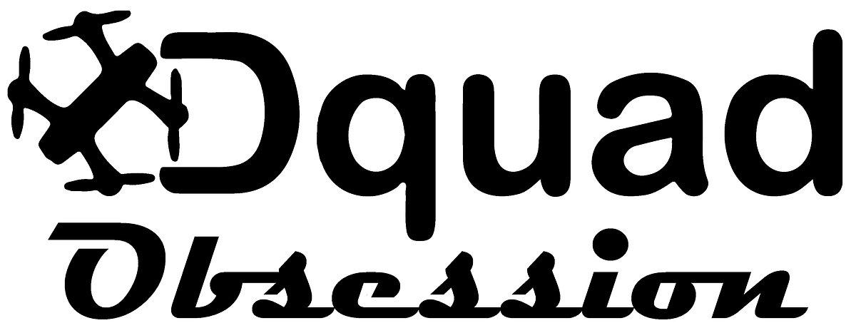 Dquad Obsession FPV side plate im 2er Set - Pic 1