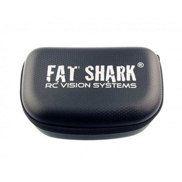 FatShark Carry Case für Dom Videobrille - Pic 1