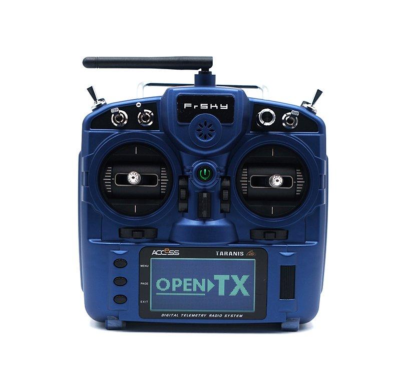 FrSky X9 Lite S Fernsteuerung Blau ACCESS - Pic 1