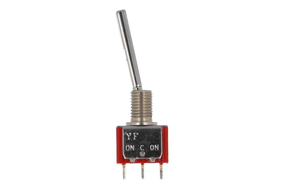 FrSky Ersatz Positions Schalter 2-Wege lang für Taranis X9D und Q X7 - Pic 1