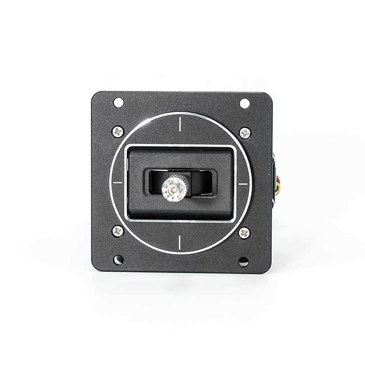 FrSky M7 Hall Sensor Gimbal für Taranis Q X7 - Pic 1
