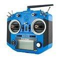 FrSky Taranis Q X7S Fernsteuerung Mode2 Blau und Soft Bag ACCESS