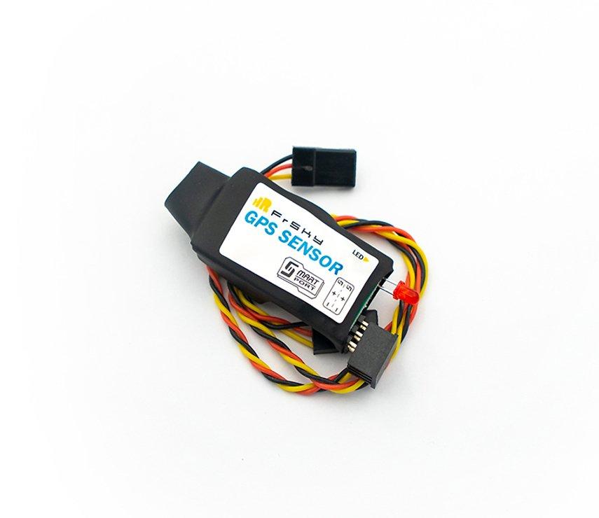 FrSky GPS Sensor - Version V2 - Pic 1
