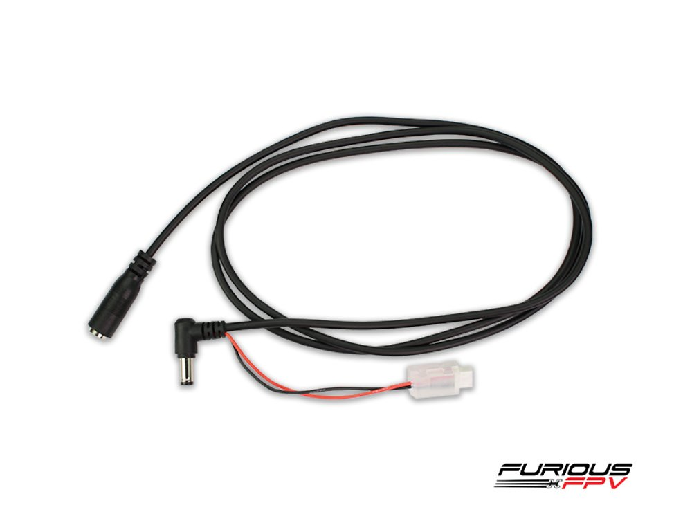 FuriousFPV External Cable für Smart Power Case V2 - Pic 1