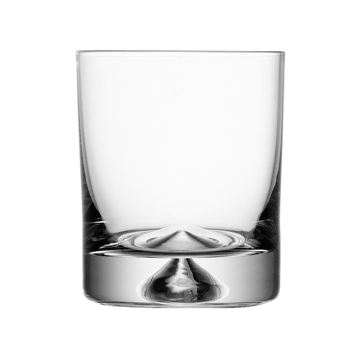 LSA Whiskyglas Pyramid klar 325ml - Pic 1