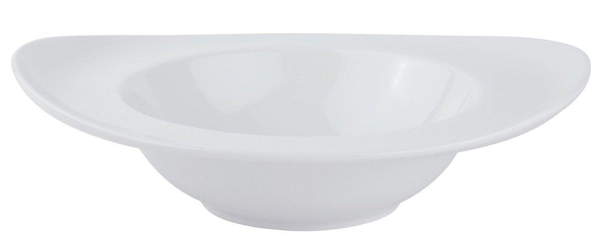 Galzone Porzellanschale weiß - Pic 1