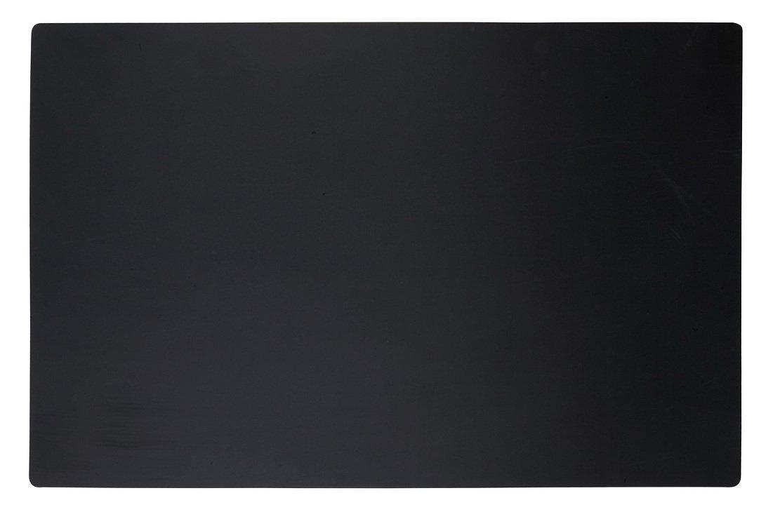 Galzone Tischset schwarz 28,5 x 44cm - Pic 1
