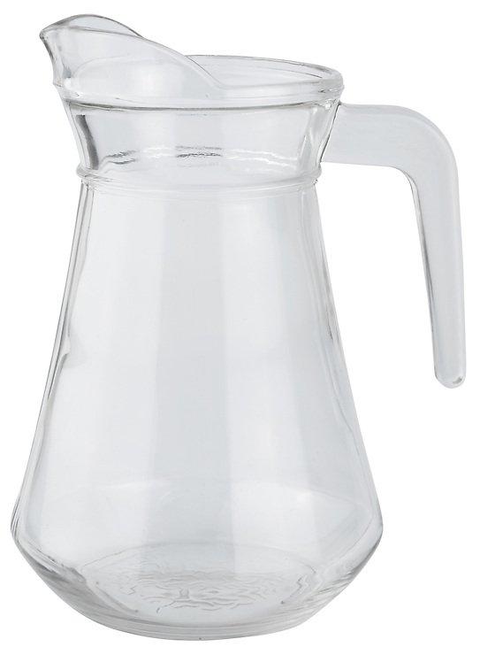 Galzone Kanne aus Glas 1,25l - Pic 1