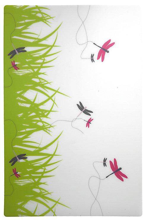 Galzone Tischset Wiese/Schmetterling - Pic 1