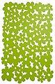 Galzone Tischset Blumen grün 28,5 x 44cm