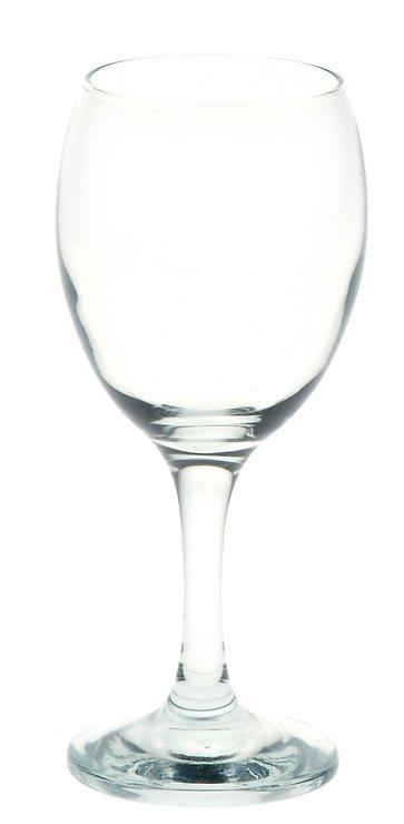 Galzone Weißweinglas klar - Pic 1
