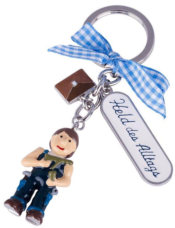 Gift Company Schlüsselanhänger Held des Alltags - Pic 1