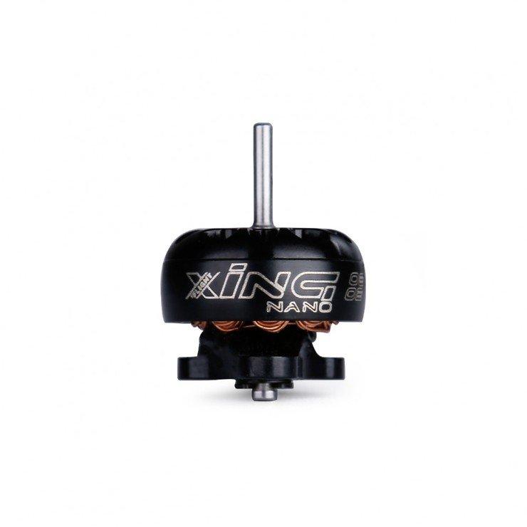 iFlight XING NANO FPV Motor mit Stecker X0802 20000KV - Pic 1