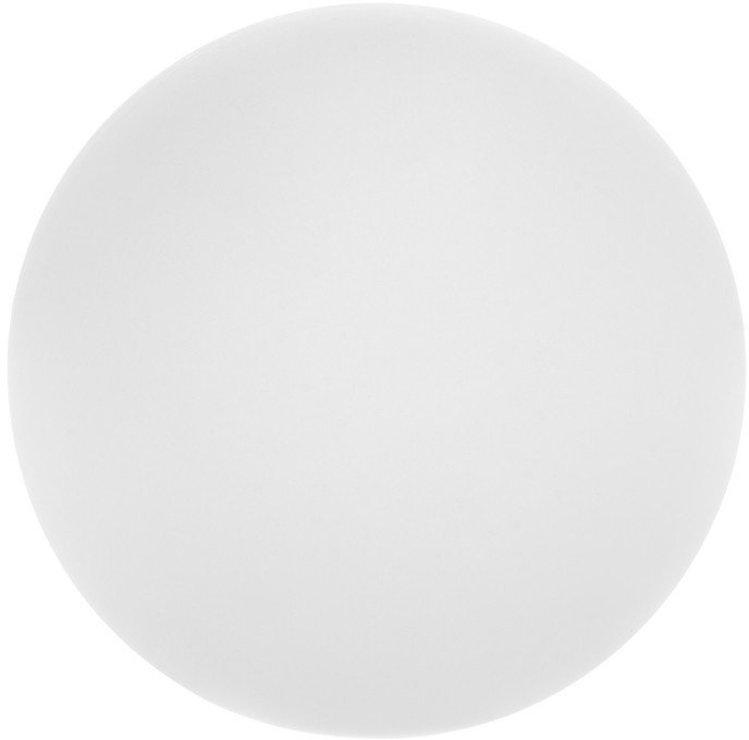 LED Solar Leuchtkugel Outdoor 30cm weiß - Pic 1