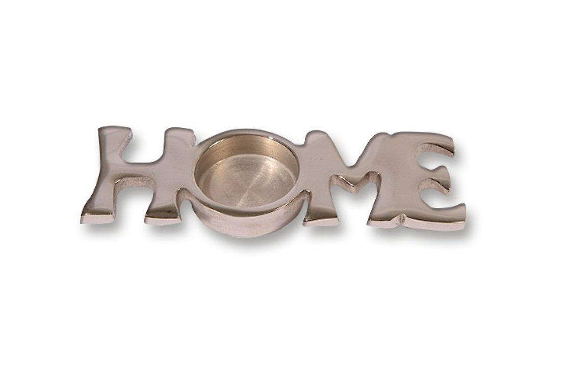 Kaemingk Teelichthalter HOME - Pic 1
