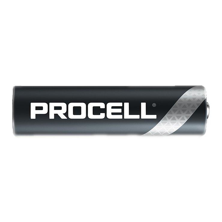 Duracell Procell Alkaline Profi Batterie Mignon AAA 1,5V LR03 - Pic 1