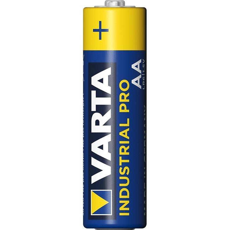 Varta Alkaline Batterie LR6 Mignon AA - Pic 1