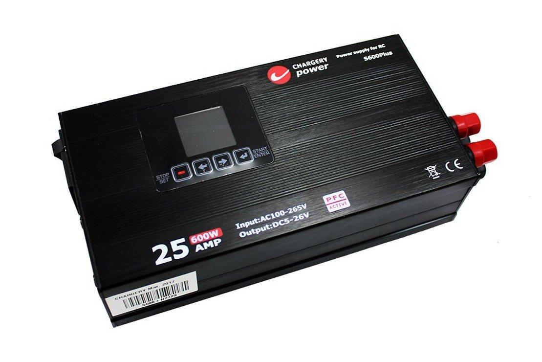 MTTEC Chargery S600 Plus Batterieladegerät V1.4 - Pic 1