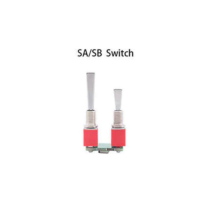 Radiomaster TX16s SA + SB Switch Schalter Ersatz - Pic 1