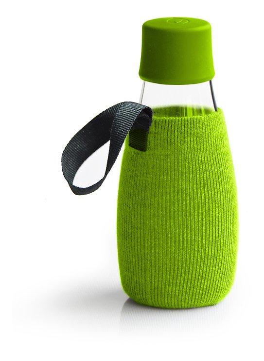 Retap Sleeve Flaschenhülle für 0,3 l Flasche grün - Pic 1