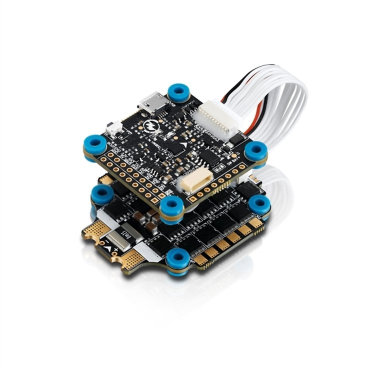 Hobbywing Xrotor Combo 60A 4in1 Regler Flight Controller - Pic 1